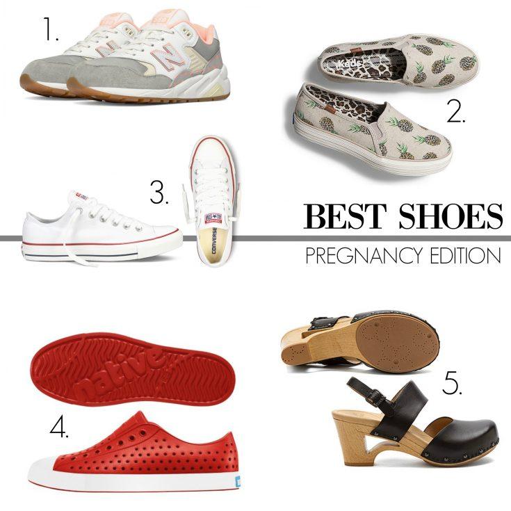 BestPregnancyShoes