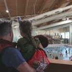 TRAVEL: Great Wolf Lodge {Grand Mound, WA}
