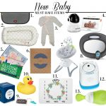 PREGNANCY: New Baby Must Have's
