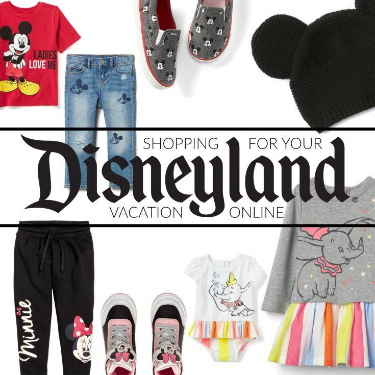 DisneylandVacaShop