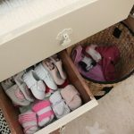 Change Table Organization {motherhood}