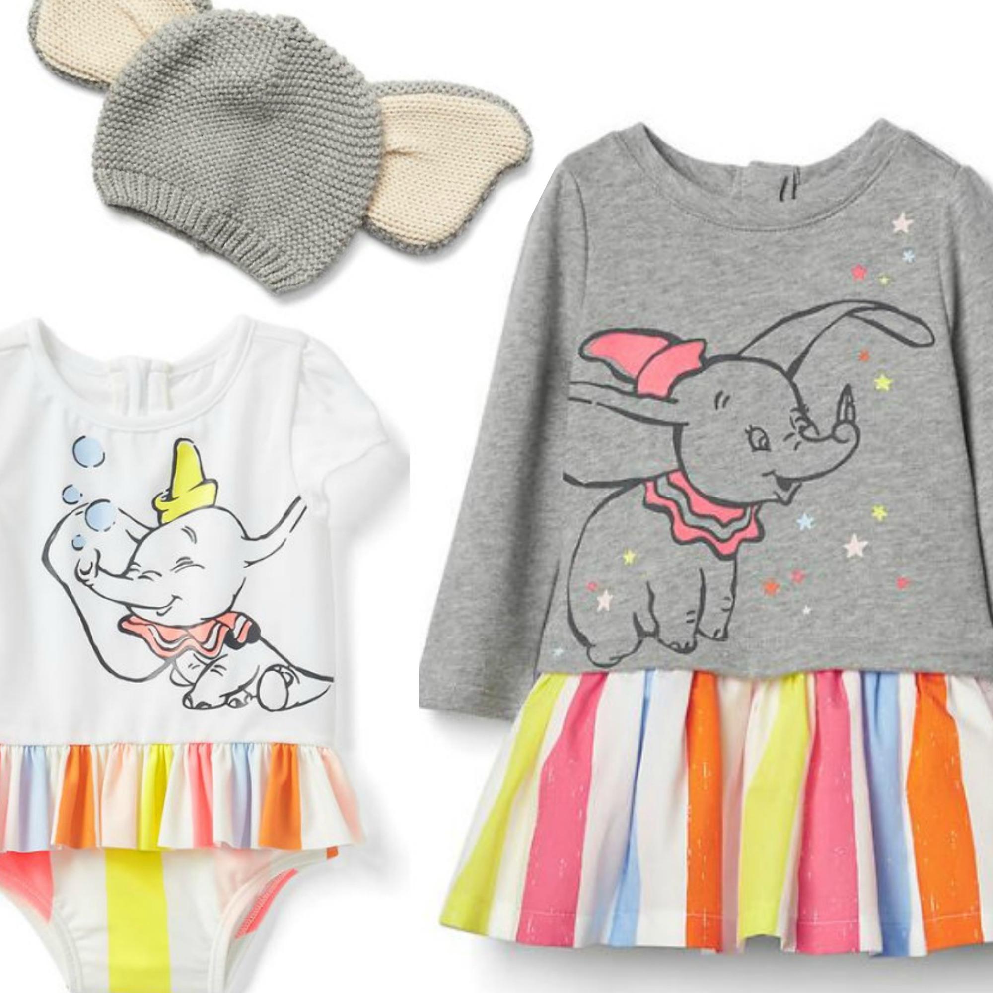 Shopping For Kids Disney Clothing