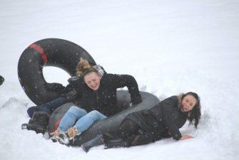 Snowmageddon {family & life}