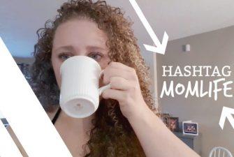 Hashtag Mom Life {vlog}