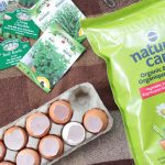 The Magic of Nature's Care {Miracle-Gro}