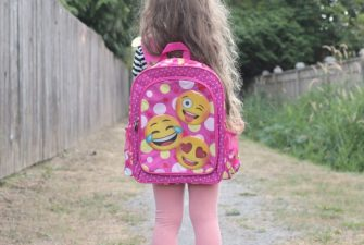 Back-To-School with Walmart