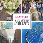 Seattle's 5 Insta-Worthy Selfie Spots