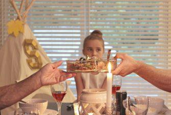 Our Family Dinner Rituals +Ceramictopia
