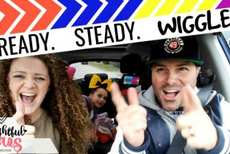 We're going to the Wiggles {VLOG}
