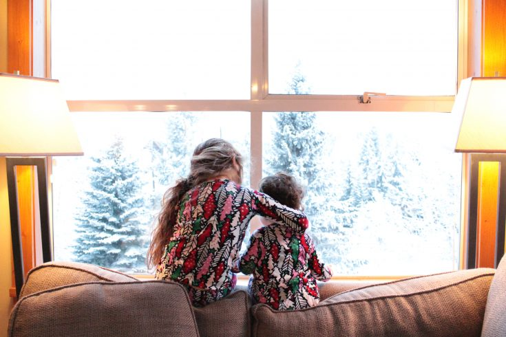 How to do Whistler Affordably with Kids