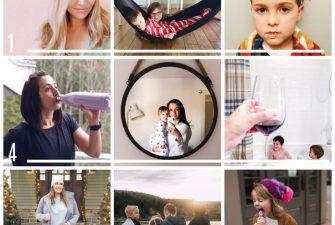 My 9 Favorite Instagram Moms