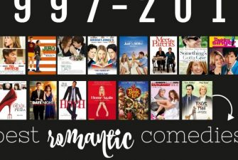The Best Romantic Comedies 1997 to 2017