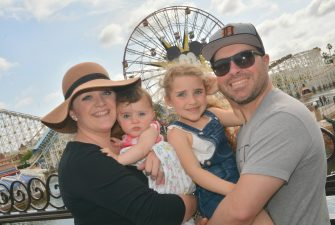 Our 2018 Disney Family Vacation UPDATE