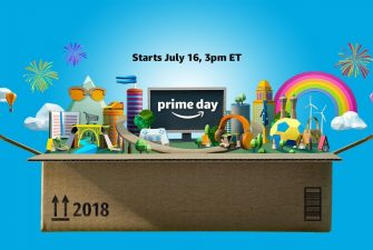 All About Amazon Prime Day 2018