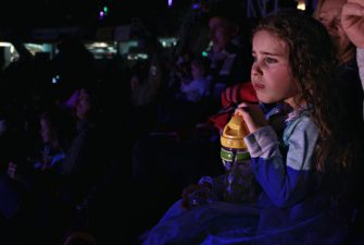 Disney on Ice SURPRISE!